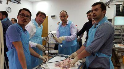 chirurgie intrarenala retrograda dr gheorghe nita