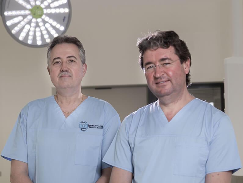 opinie medicala medici urologi